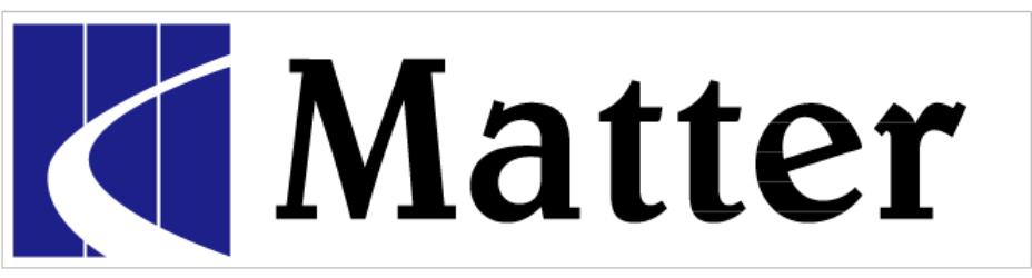 株式会社Matter